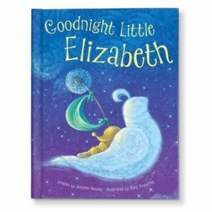 Goodnight Little Me Storybook