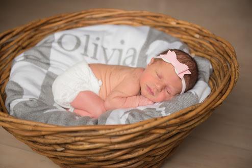 Olivia and her Safari Blanket